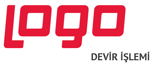 logo devir işlemi